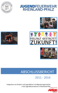 Abschlussbericht Projekt Vielfalt gestaltet Zukunft