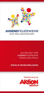 Flyer-Jugendfeuerwehr auf Inklusionskurs_Titel
